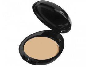 Bio kompaktní minerální makeup HYDRATING DEFENSE LIQUIDFLORA - GOLDEN BEIGE 03