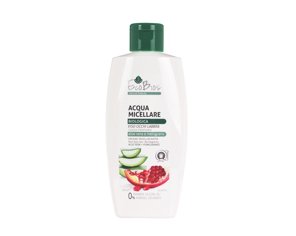 Altaderma granátové jablko a aloe vera micelární voda 300 ml