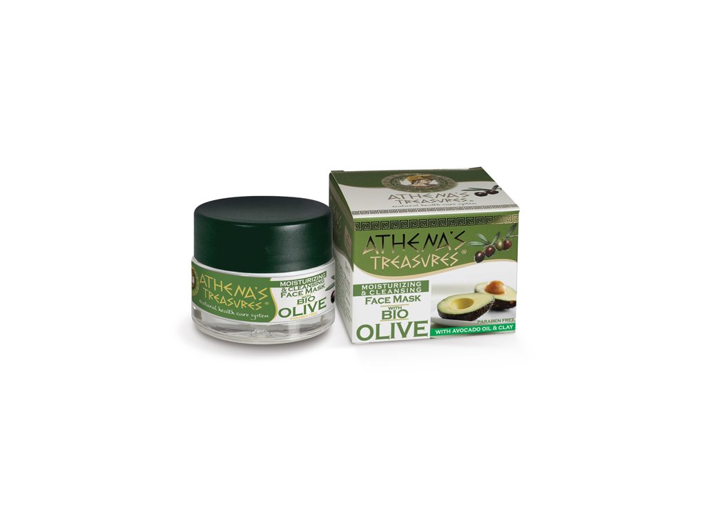 face mask cleansing 50ml 1