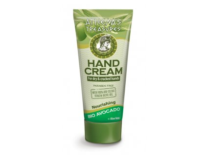 athenas hand avocado 60ml