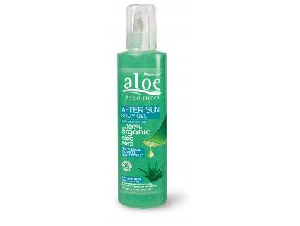 body gel