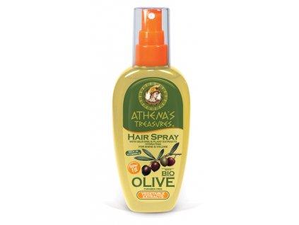 hair spray hypericum 150ml