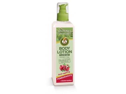 athenas lotion pomegranate 250ml