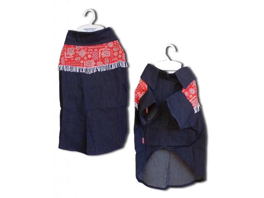Kabátek Cowboy Jacket XL