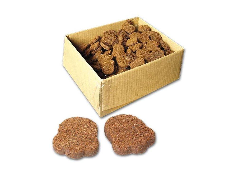 ML Uzený biskvit Tlapky 2,2 kg