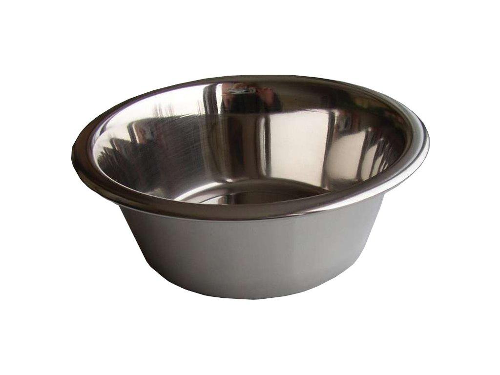 Nerezová miska 0,45l
