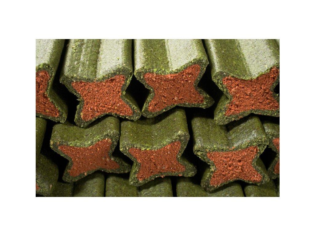 Bow Wow Eukalyptová pochoutka 1000g (30ks)