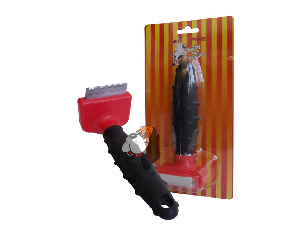 Furminátor (čepel 4,6cm)