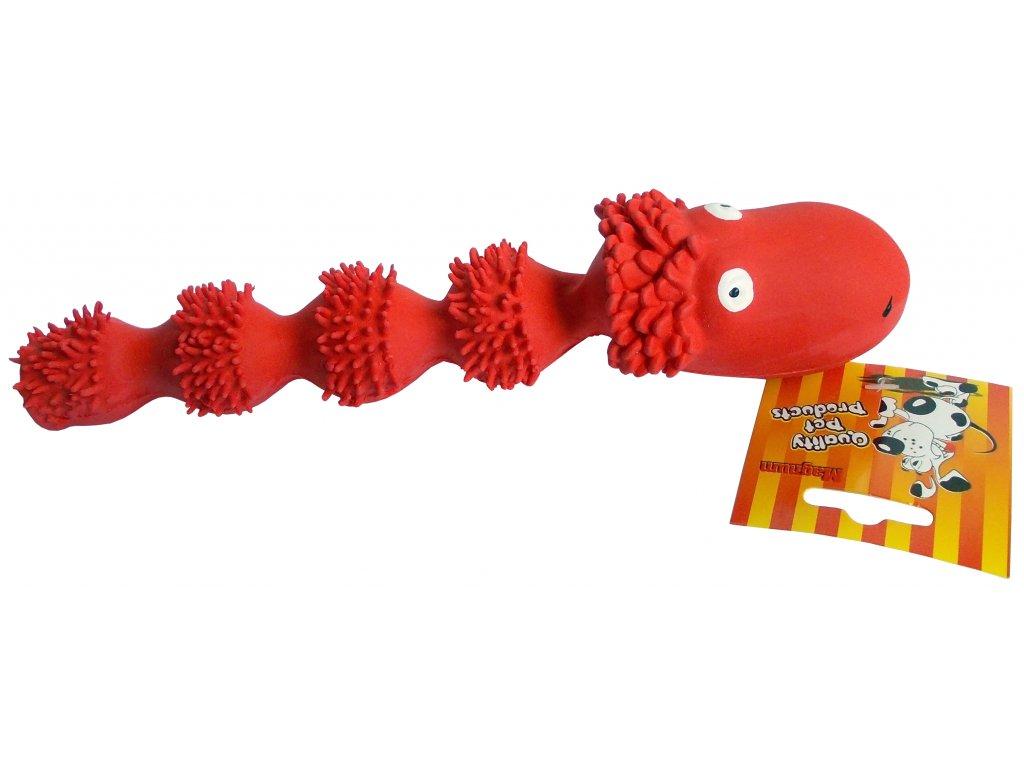 Latex Drak 24cm