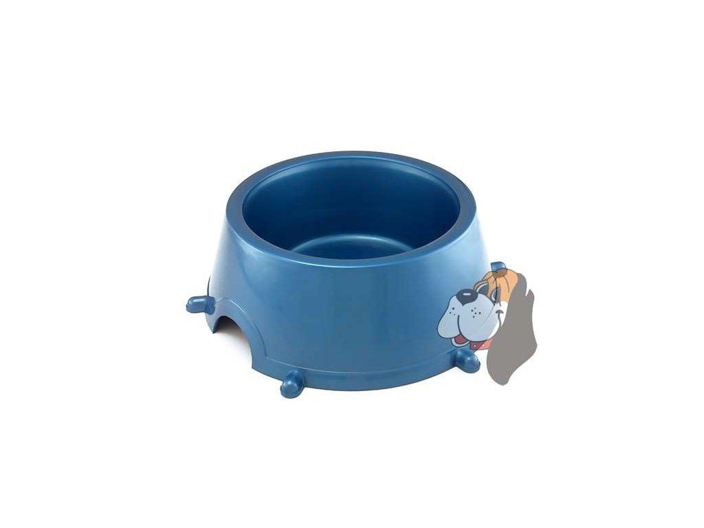 Plastová miska pro psy 2,2l (IV.)