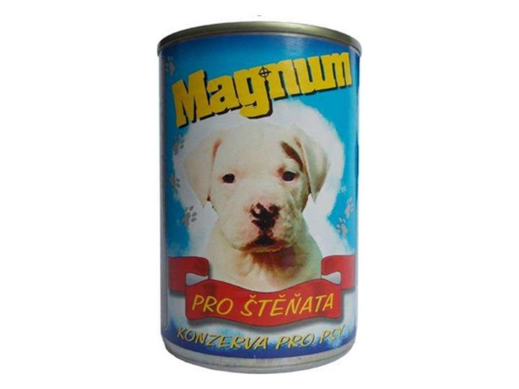 Magnum pro štěňata 400g