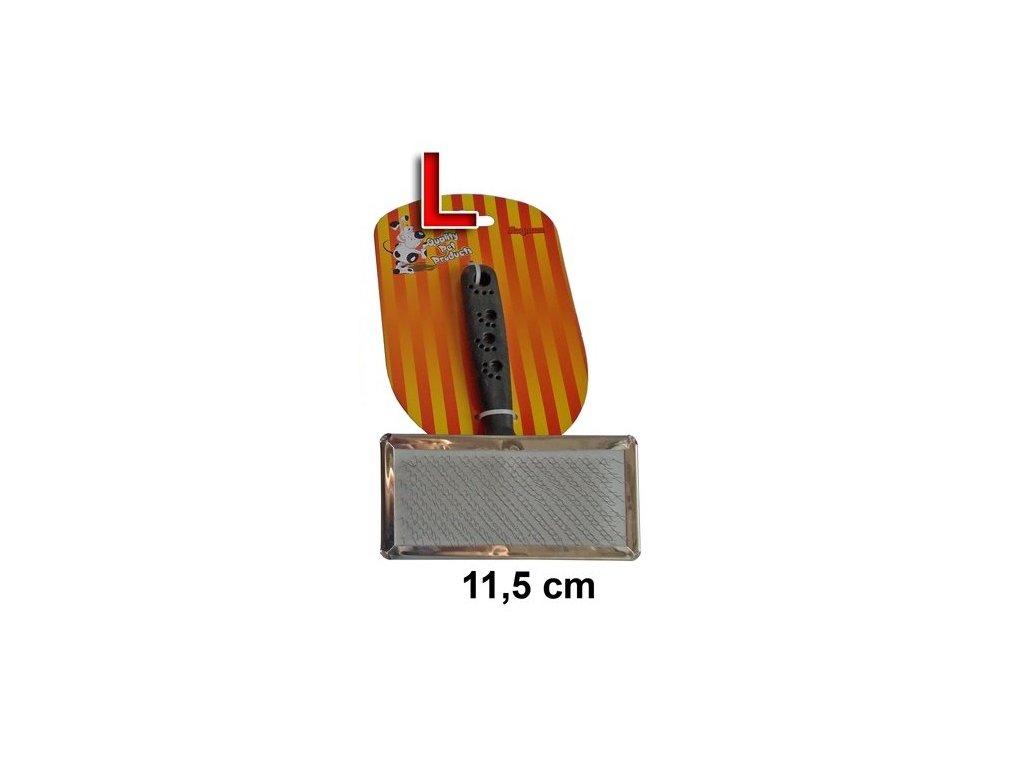 Kartáč L 11,5cm