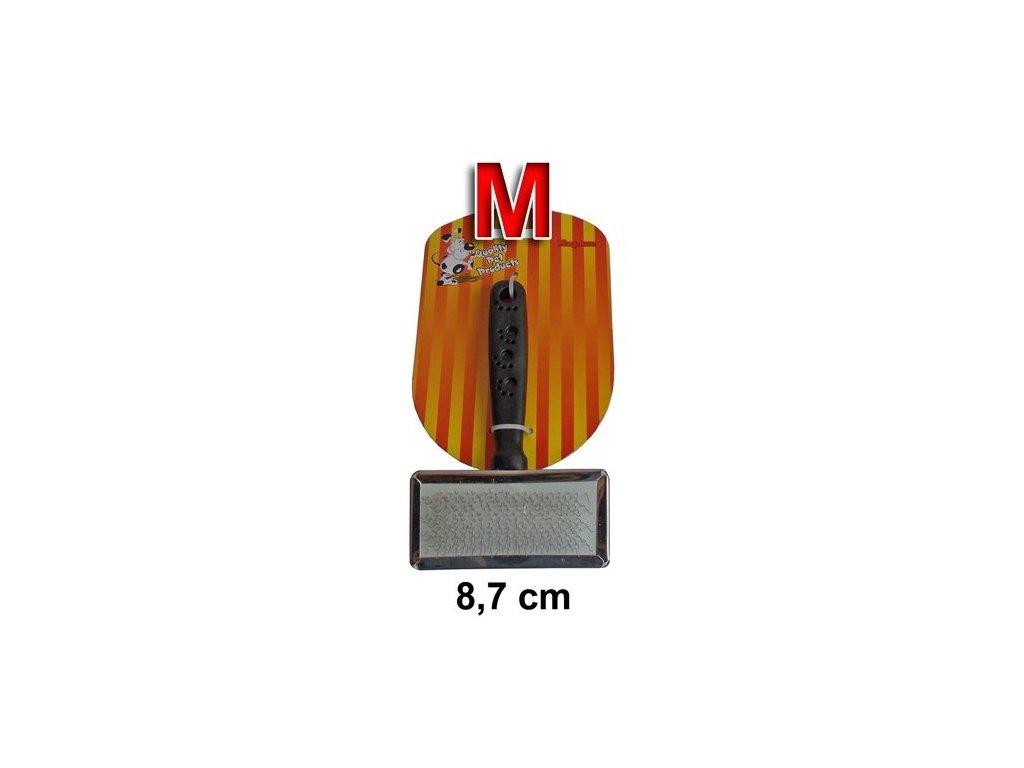 Kartáč M 8,7cm