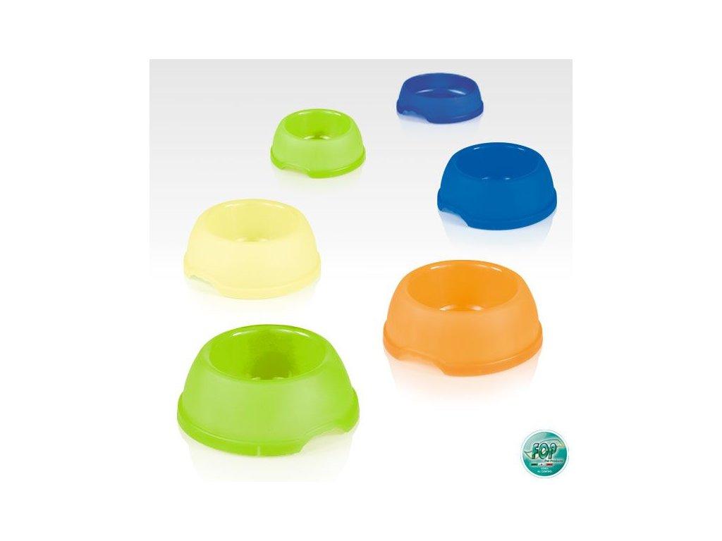 Plastová miska Enjoy 3l (6)