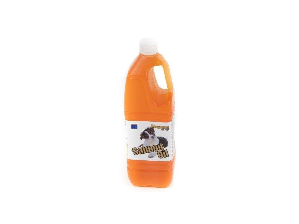 Magnum Salmon oil 1000ml
