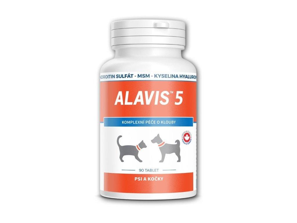 ALAVIS 5 90 tablet