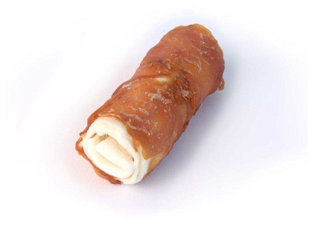 """Magnum Chicken Roll on Rawhide stick 5-6"""" 60g"""