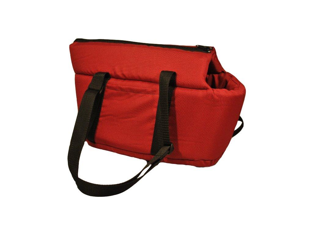 MAGNUM Taška Praktik 30cm (červená)