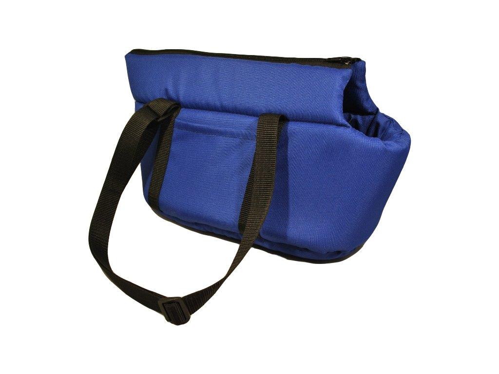 MAGNUM Taška Praktik 40cm (modrá)