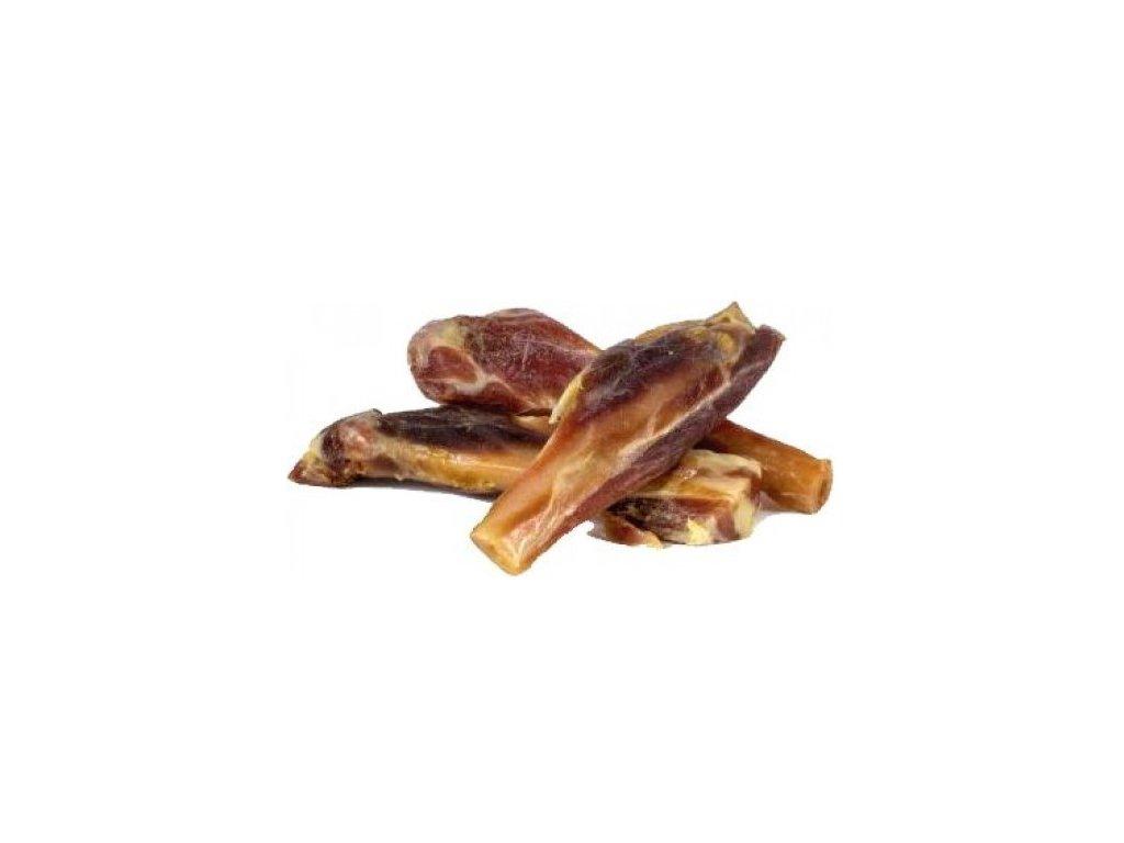 Serrano Kost pravá šunková malá 3ks (cca 10-12cm)