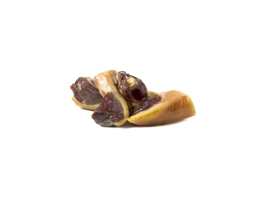 Serrano Kousky Parmské šunky (200g)