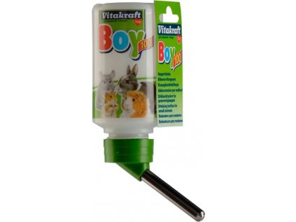 Drink Bottle BOY 100ml