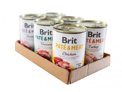 brit pate