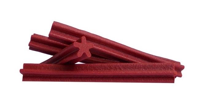 Magnum jerky tyčka křížová Hovězí 12,5cm (50ks)