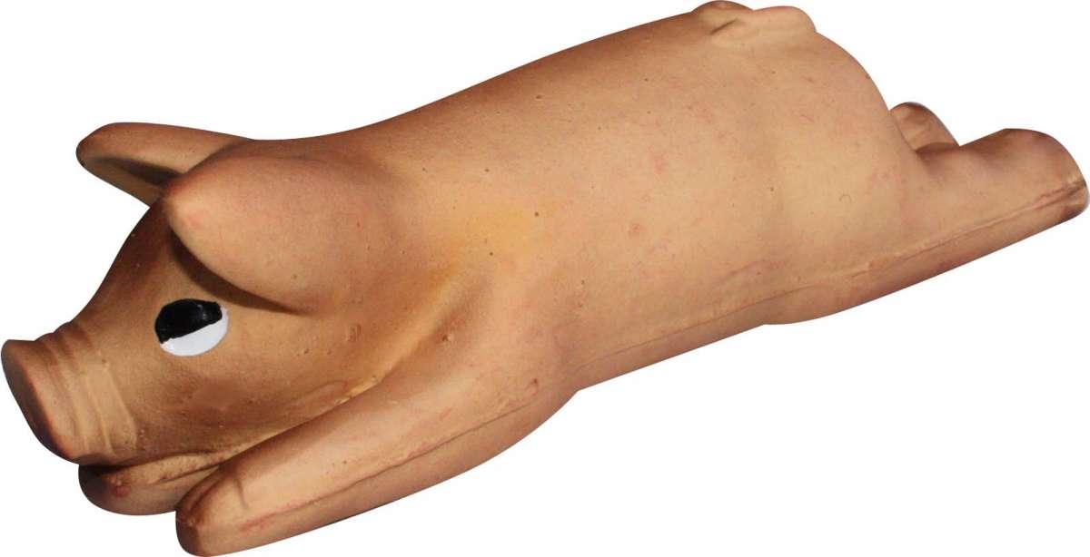 "Prase latex 22,5cm (9"")"