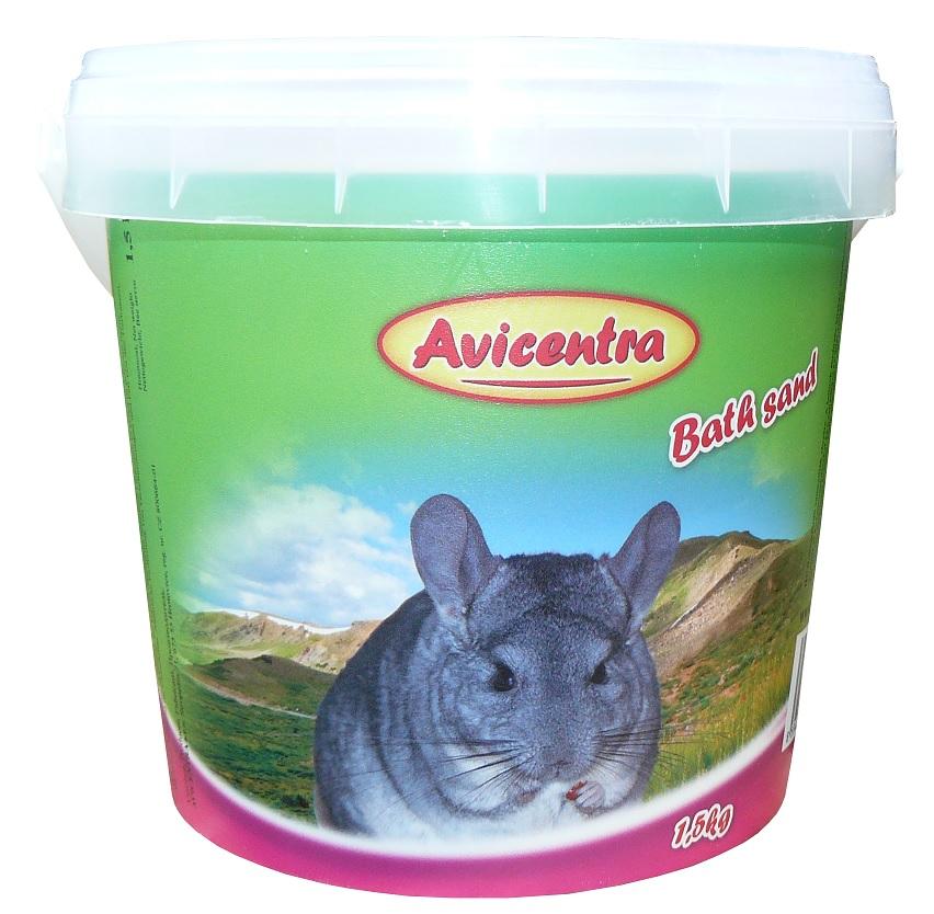 Avicentra Písek Činčila 1,5kg