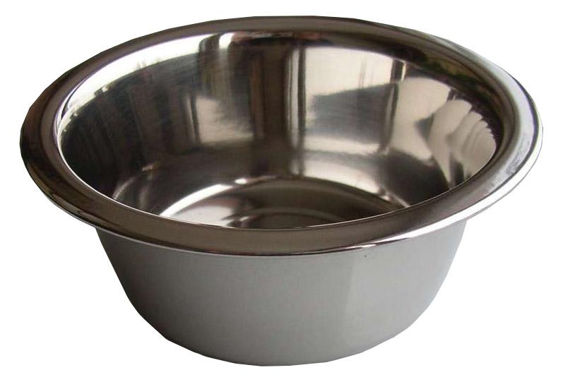 Nerezová miska 0,25l