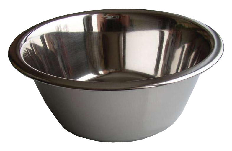 Nerezová miska 0,9l