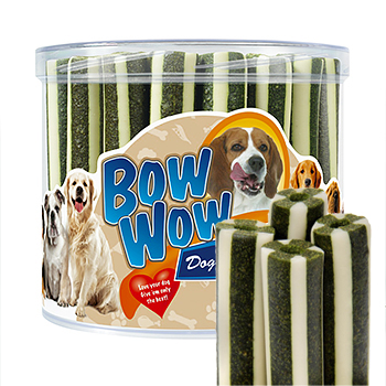Bow Wow TUBITOS s Mátou (35ks)