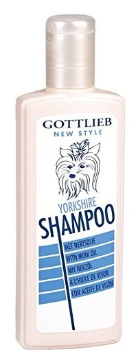 Šampon Gottlieb YORKSHIRE 300ml