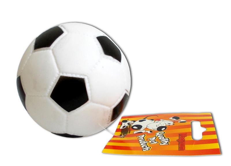 Míč fotbal 7cm