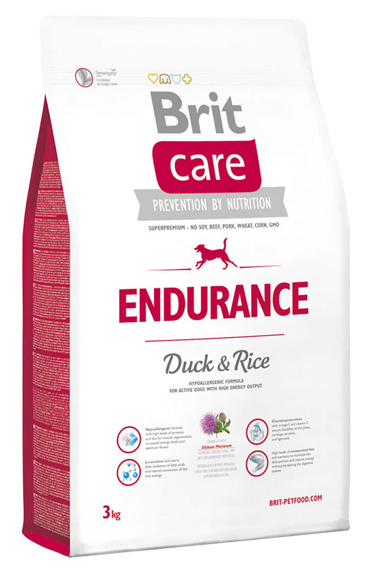 NEW Brit Care Endurance 3kg