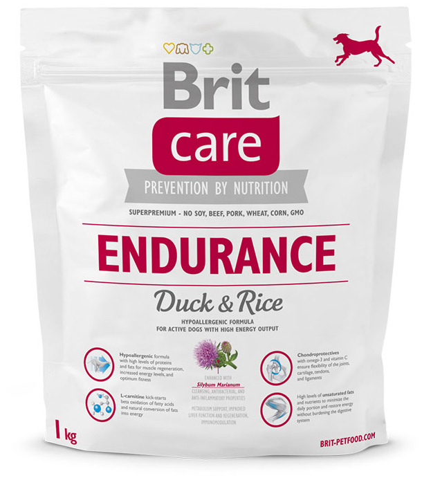 NEW Brit Care Endurance 1kg
