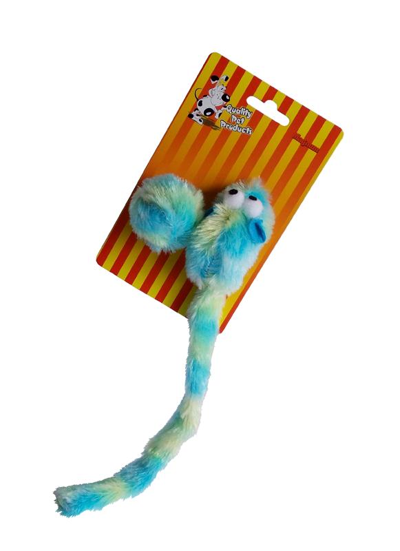 Myš s kuličkou dlouhý ocas