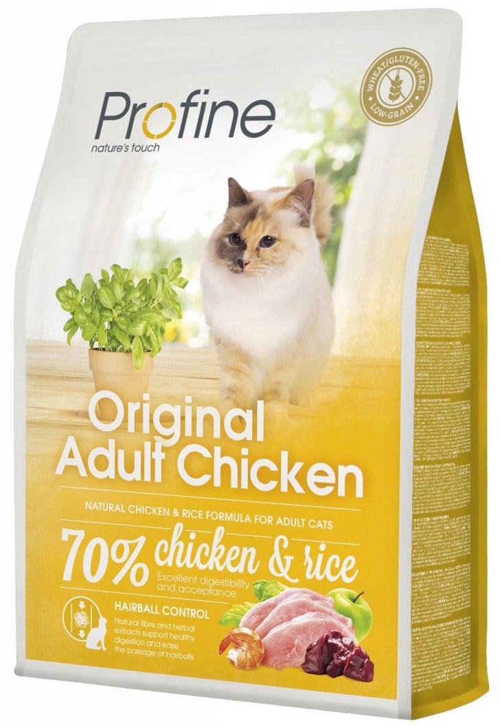 NEW Profine Cat Original Adult Chicken 2kg