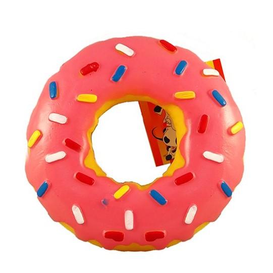Vinyl Donut 14cm