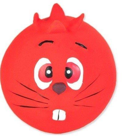 Latex míček křeček 7cm