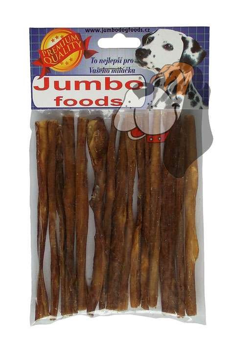 JUMBO Vepřová střívka (50g)