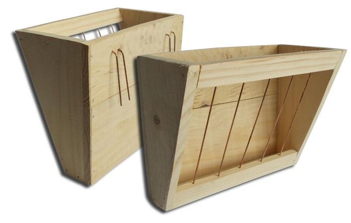 Dřevěné jesličky VNITŘNÍ