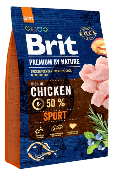 Brit Premium by Nature Sport 3kg