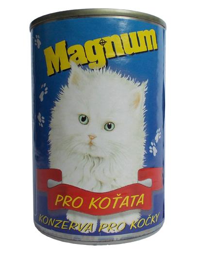 Magnum pro koťata 400g