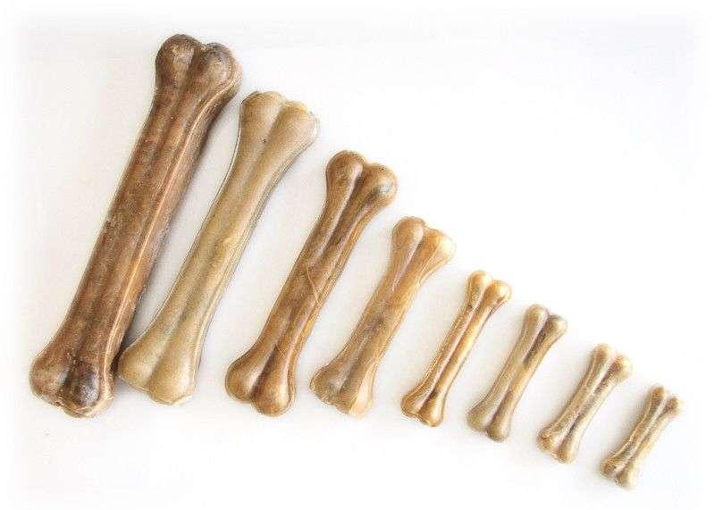 Kost bůvolí 14cm (20ks)