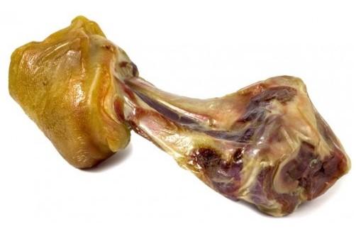 Serrano Kost pravá šunková mega (cca 23cm)