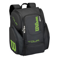 Tenisové tašky a batohy