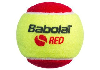 Tenisové míče junior