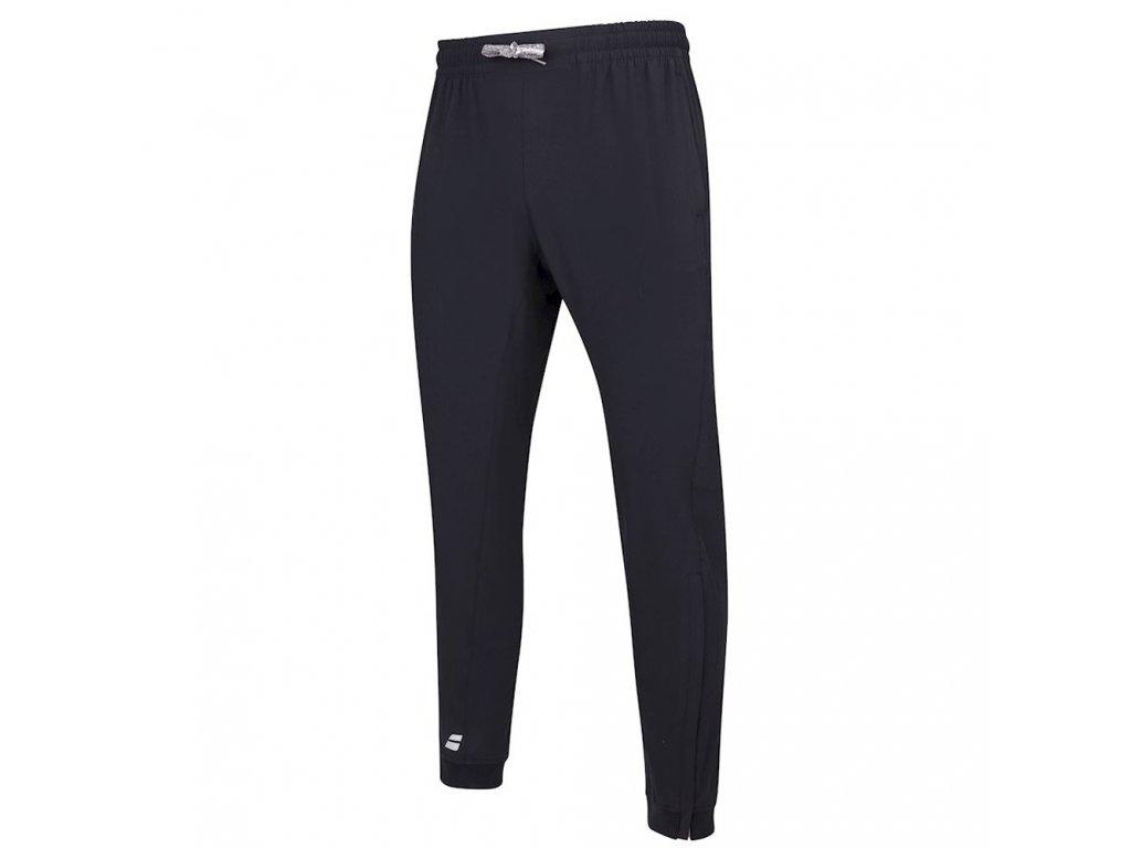 Pánské kalhoty Babolat Play Pant Men Black
